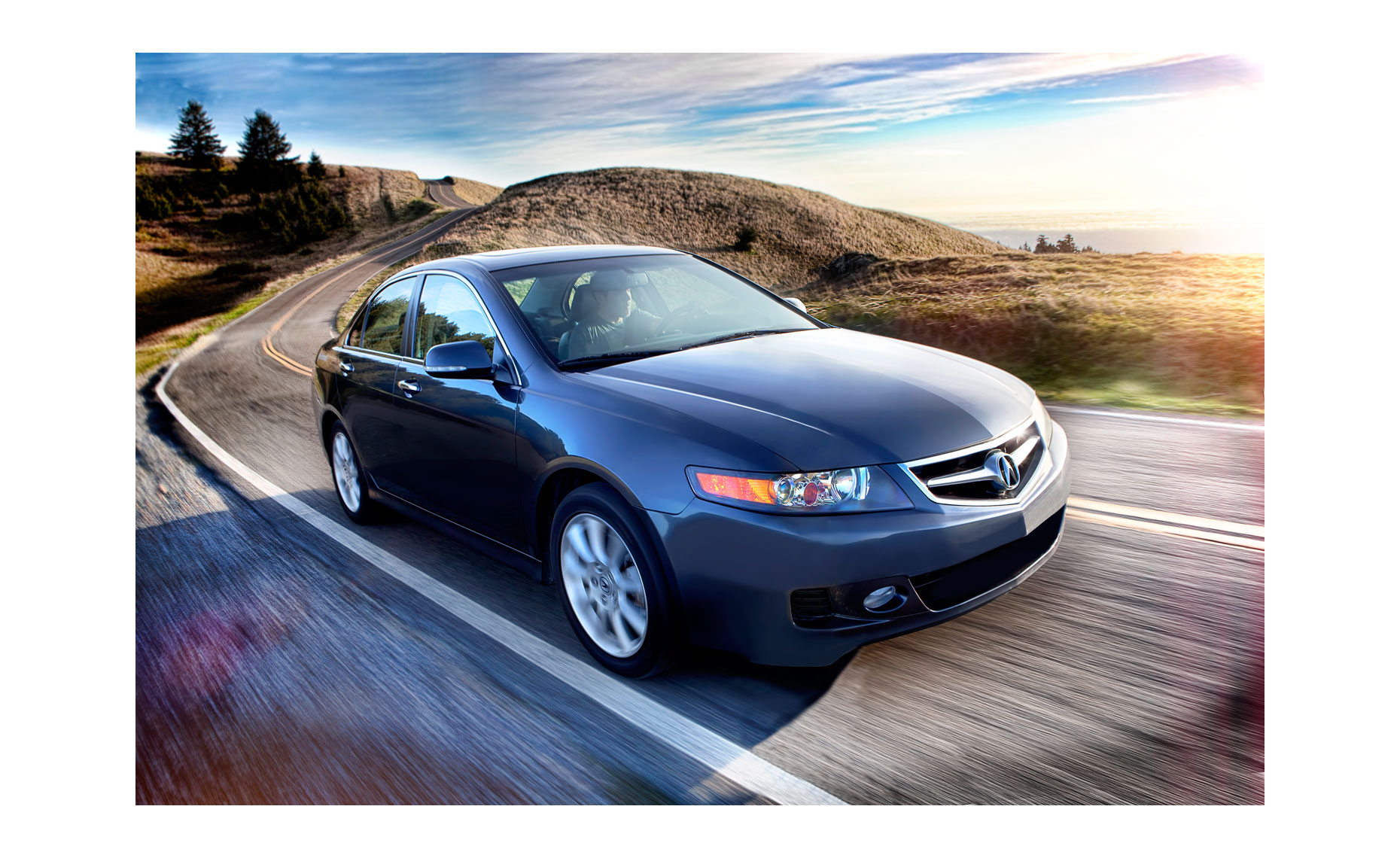 Acura TSX  | Neil Fraser Photography | Neil Fraser Photographer