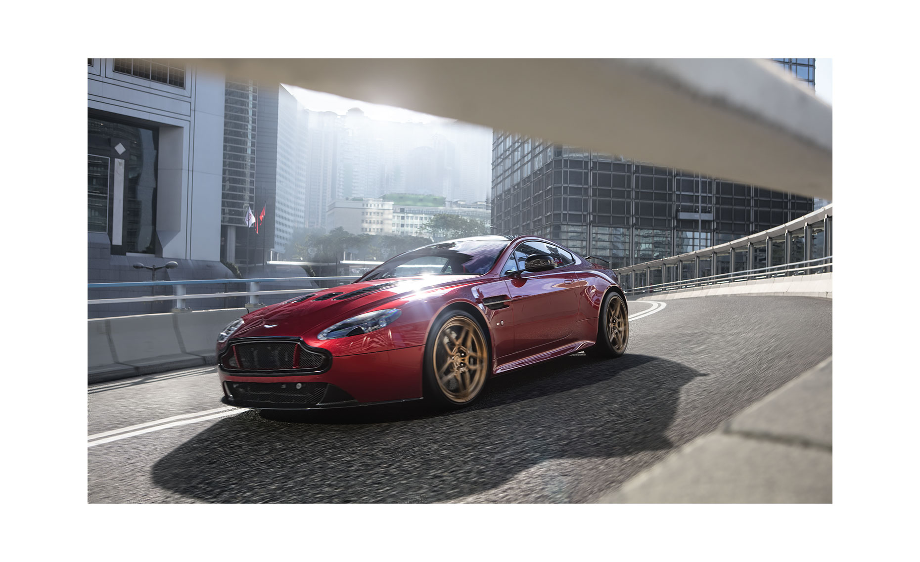 Aston Martin V12 Vantage  | Neil Fraser Photography | Neil Fraser Photographer