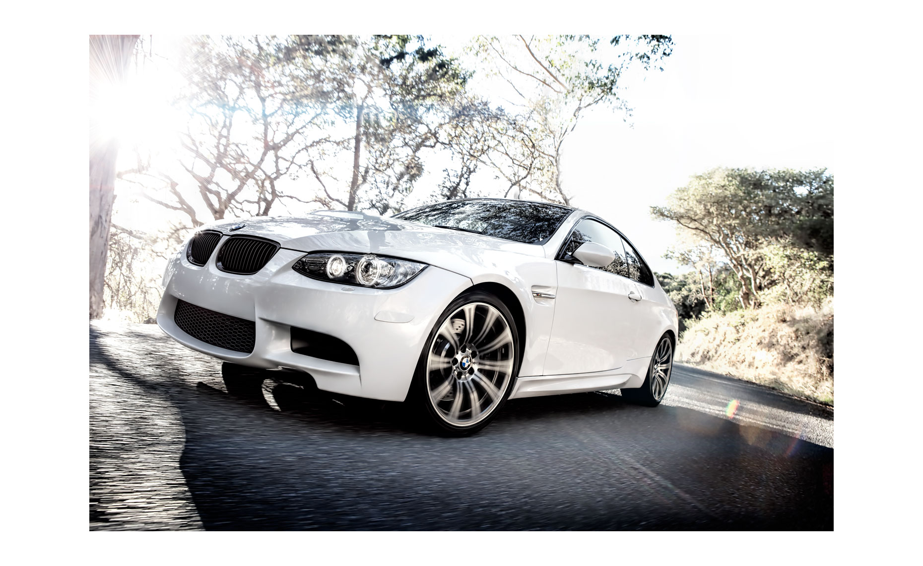 BMW M3 | Neil Fraser Photography | Neil Fraser Photographer