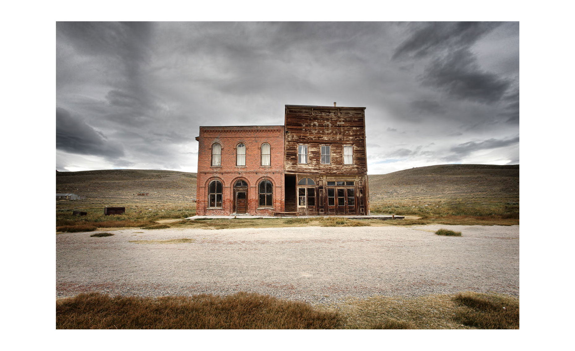 Bodie | Neil Fraser Photography | Neil Fraser Photographer