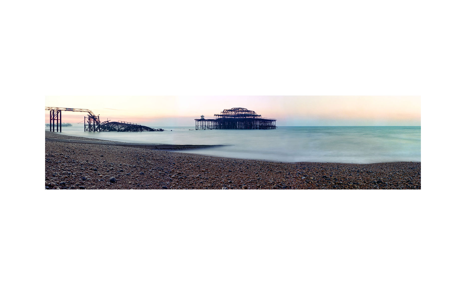 Brighton Sunrise | Neil Fraser Photography | Neil Fraser Photographer