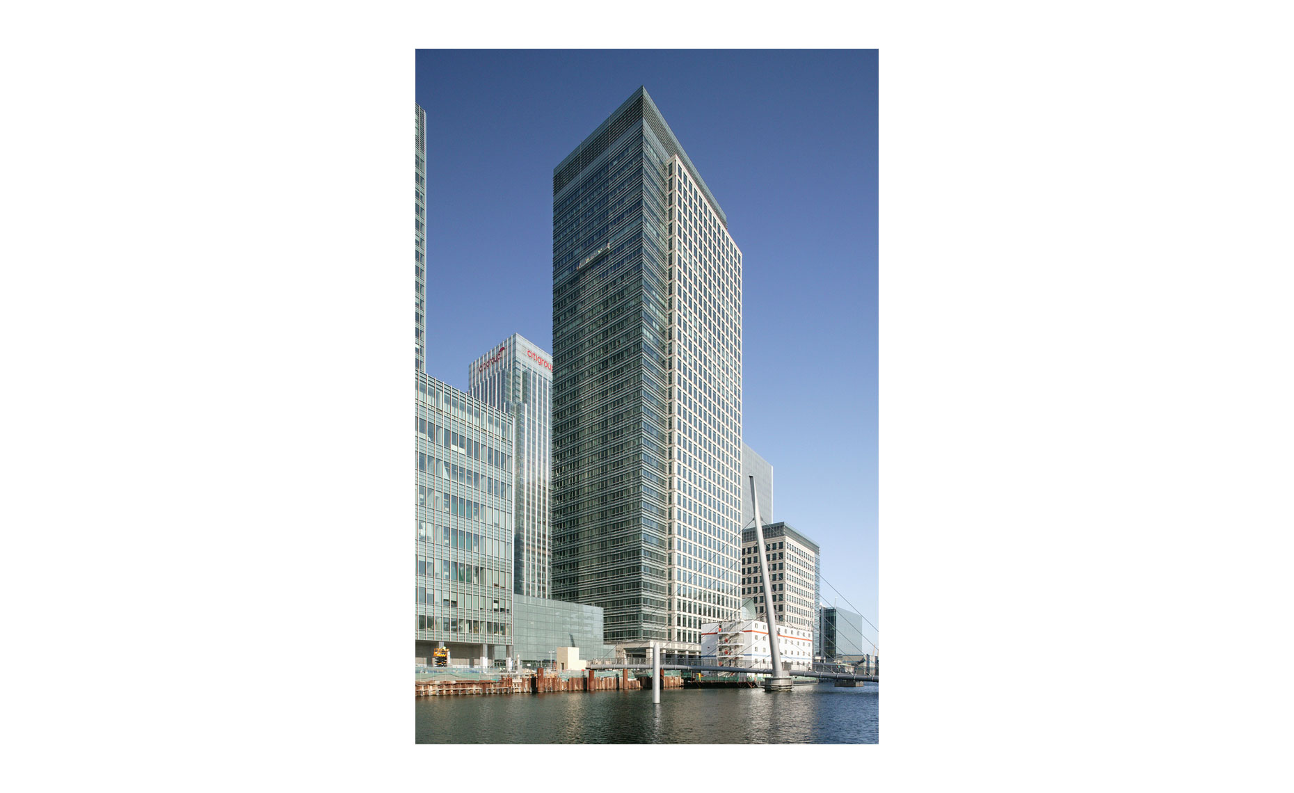 Canary Wharf 2 | Neil Fraser Photography | Neil Fraser Photographer