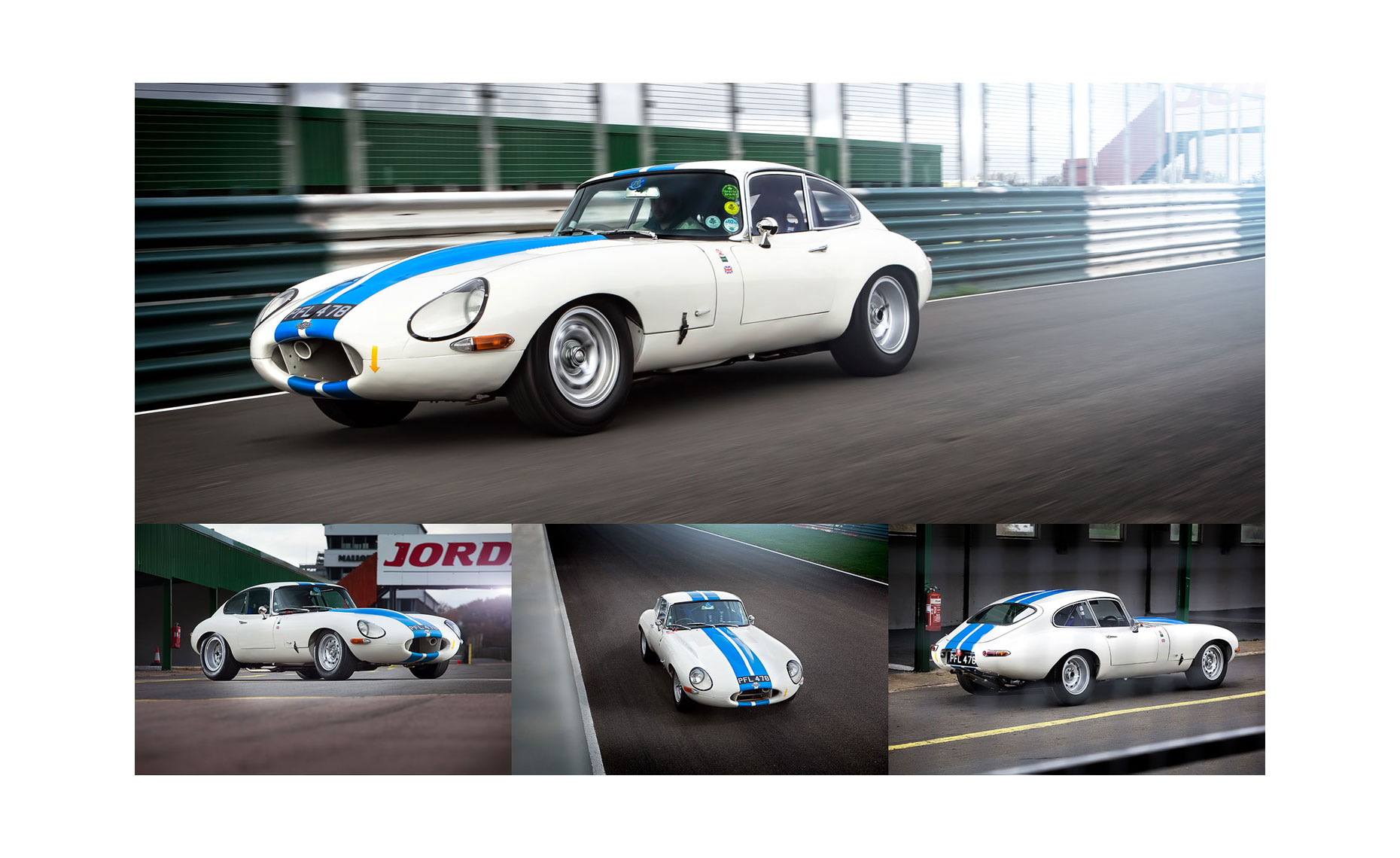 FHC Competition E Type Jaguar 02