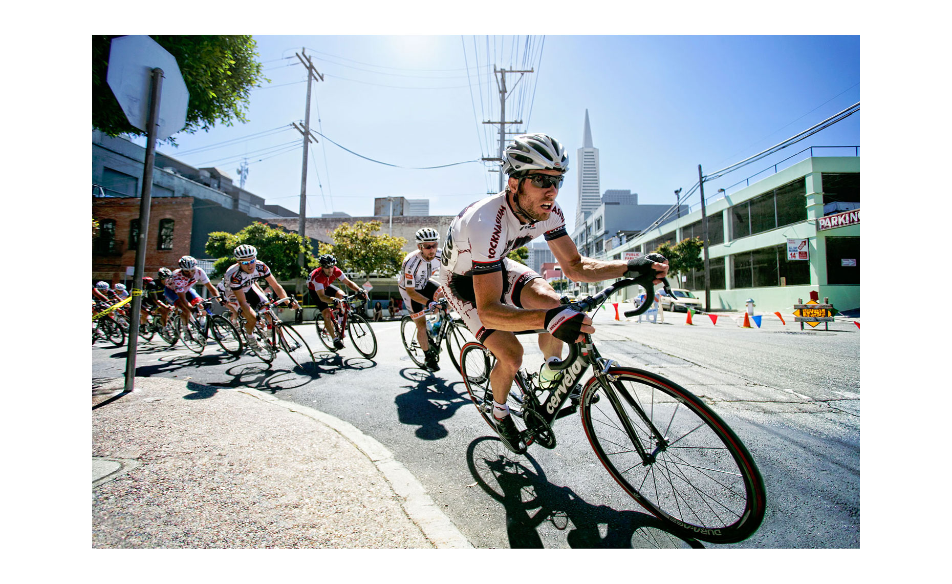 San Francisco Giro  | NFP Car Photo
