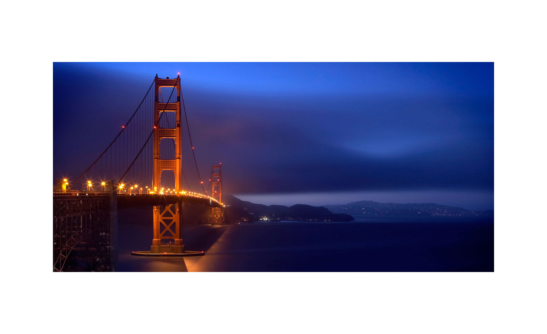 Golden Gate Bridge | Neil Fraser Photography | Neil Fraser Photographer