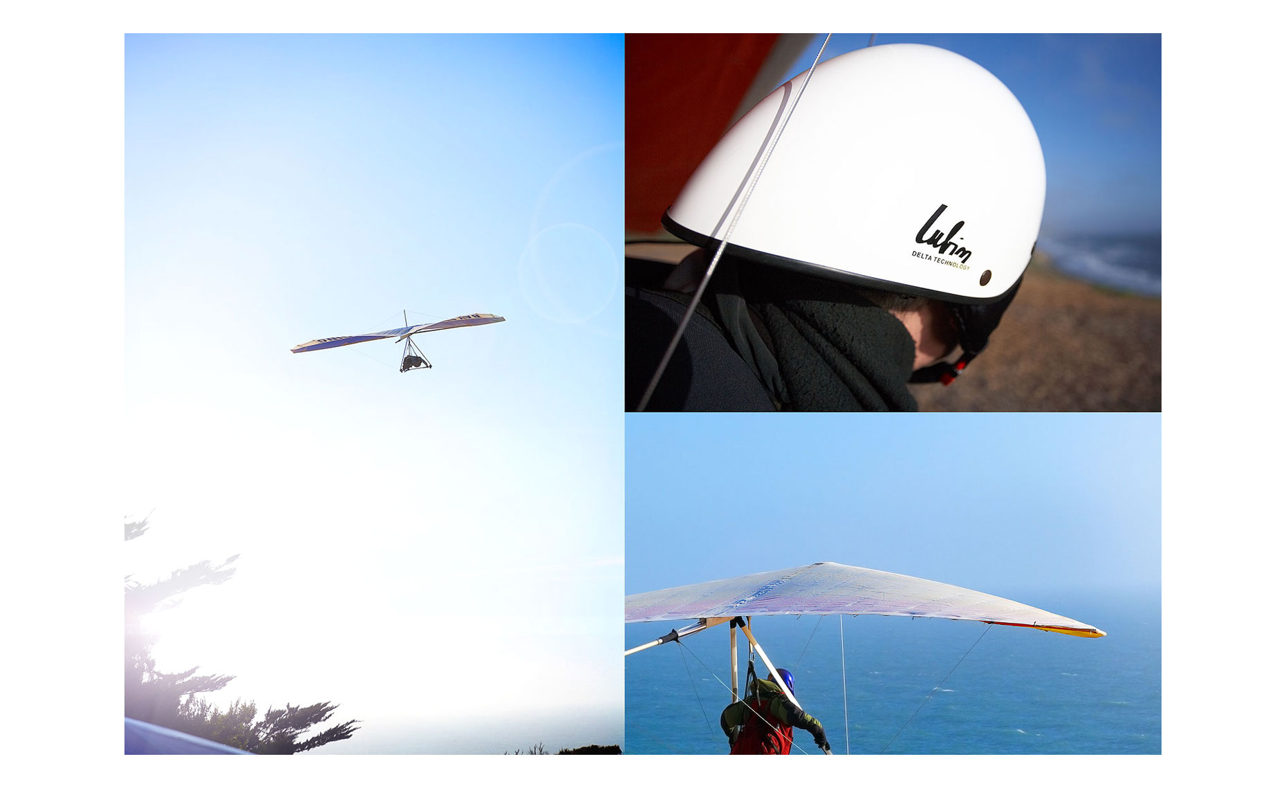 Hang Gliding | NFP Car Photo