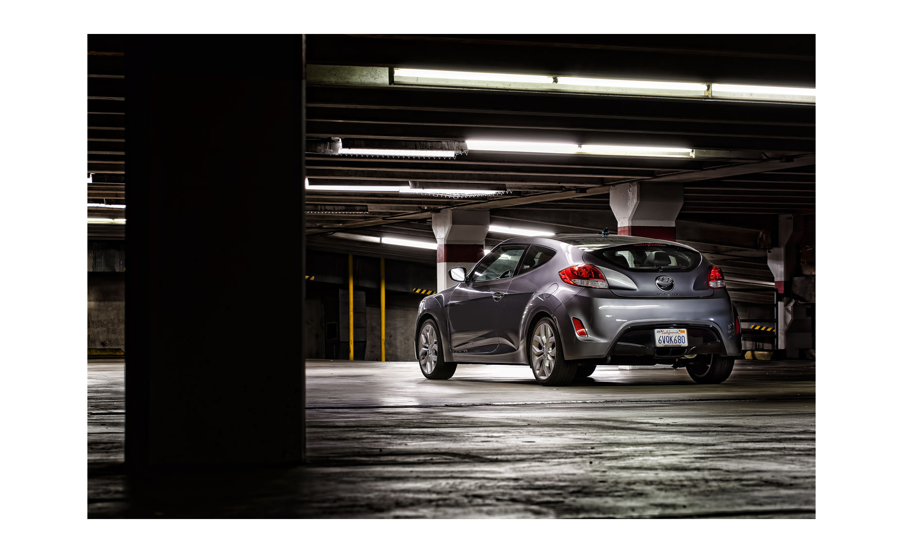 Hyundai Velostar | Neil Fraser Photography | Neil Fraser Photographer