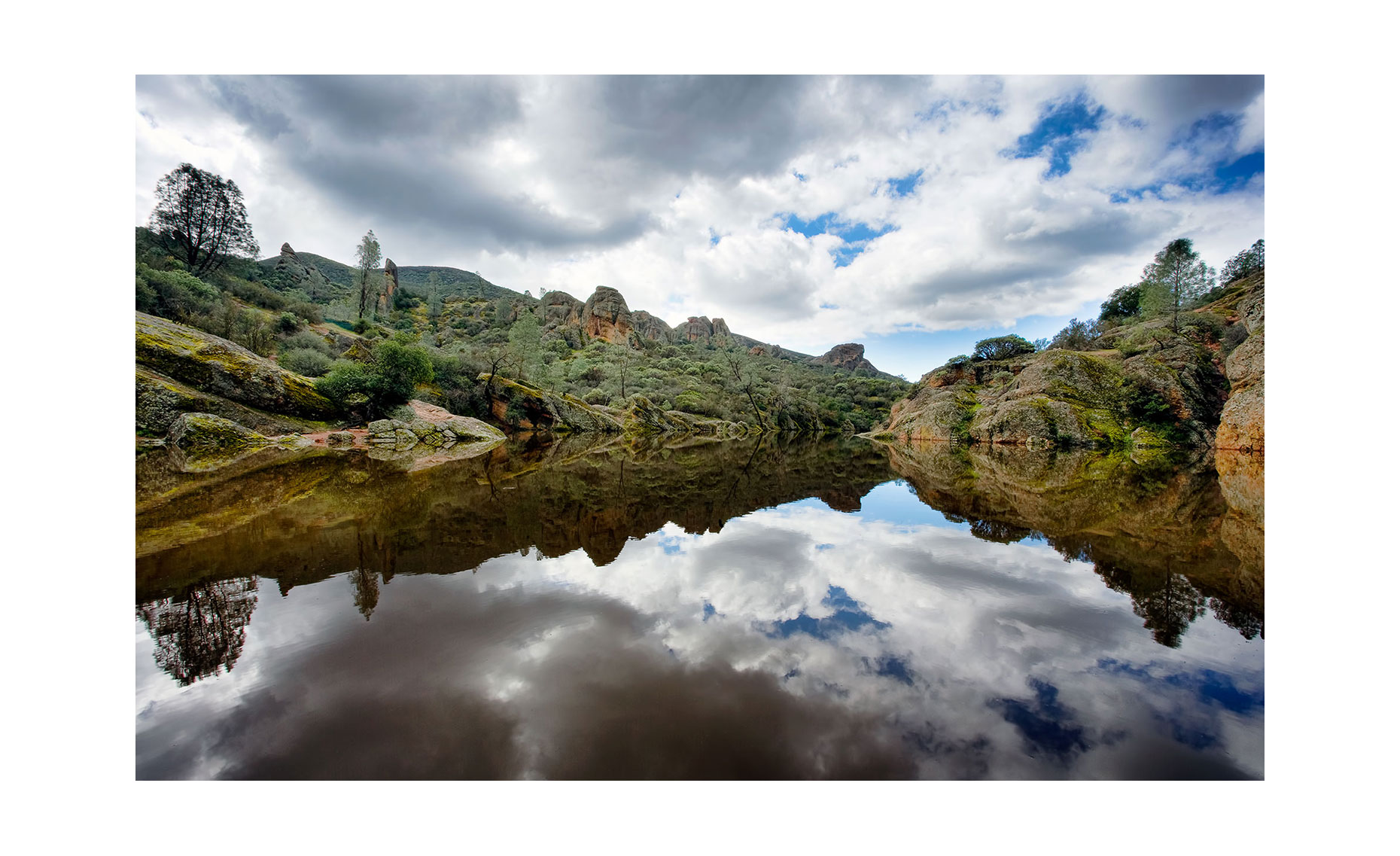 Pinnacles | Neil Fraser Photography | Neil Fraser Photographer
