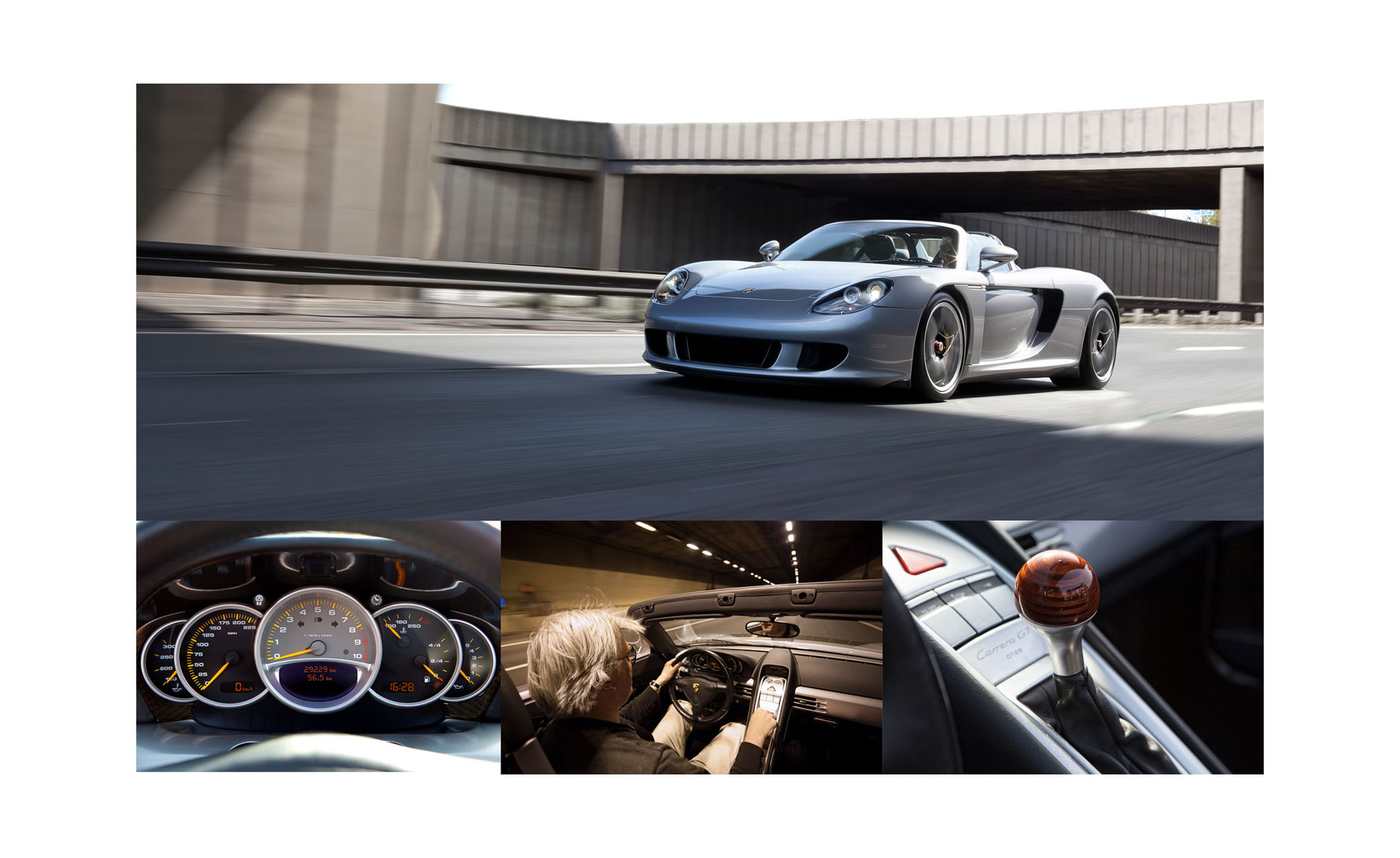Porsche Carrera GT | Neil Fraser Photography | Neil Fraser Photographer