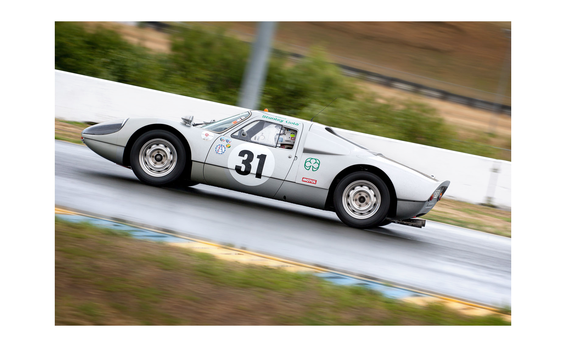 Porsche 904/6 | Neil Fraser Photography | Neil Fraser Photographer