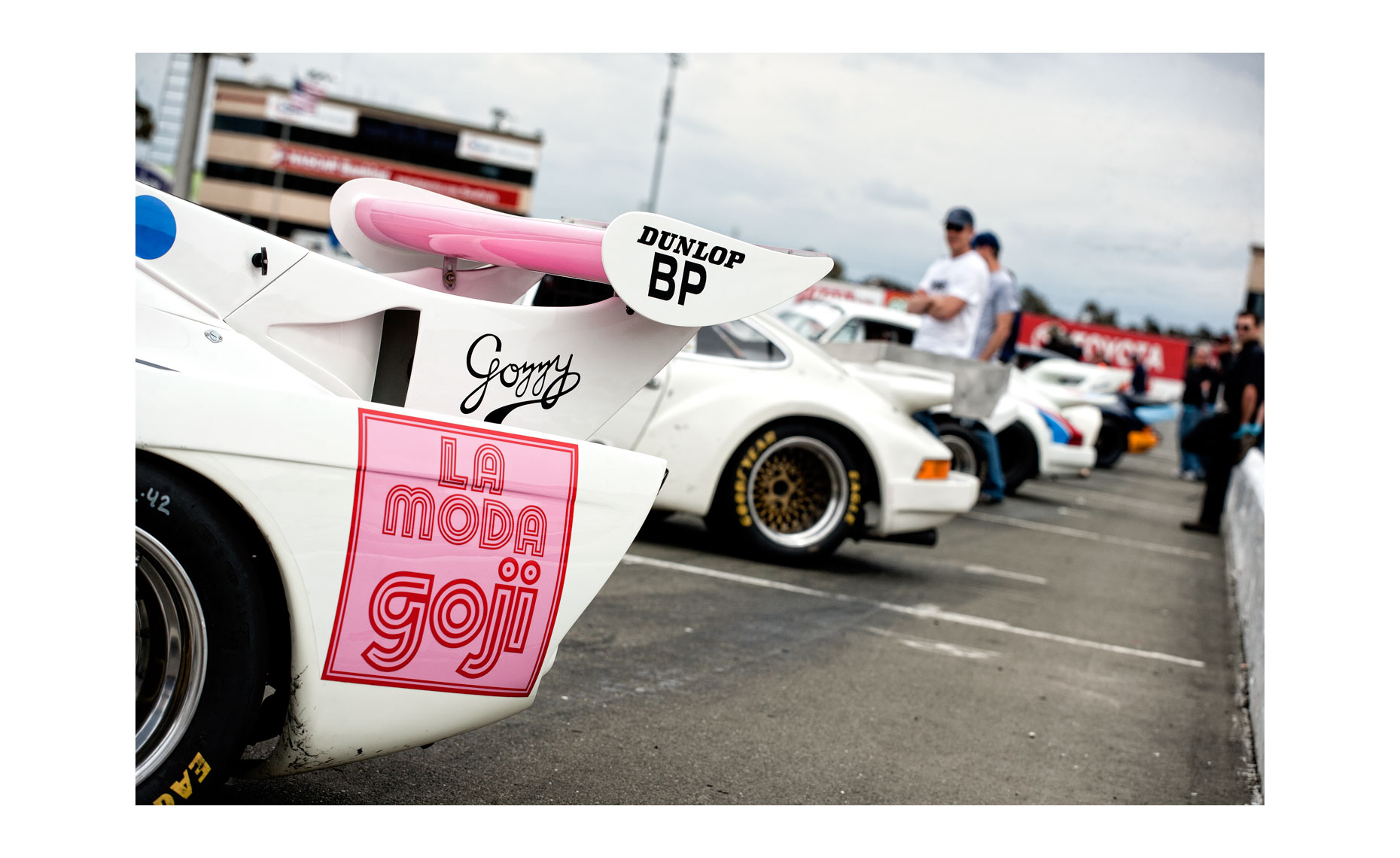 Porsche 935 K3 | Neil Fraser Photography | Neil Fraser Photographer