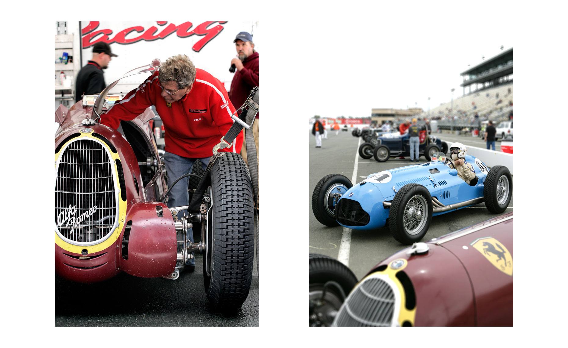Sonoma Classic | Neil Fraser Photography | Neil Fraser Photographer