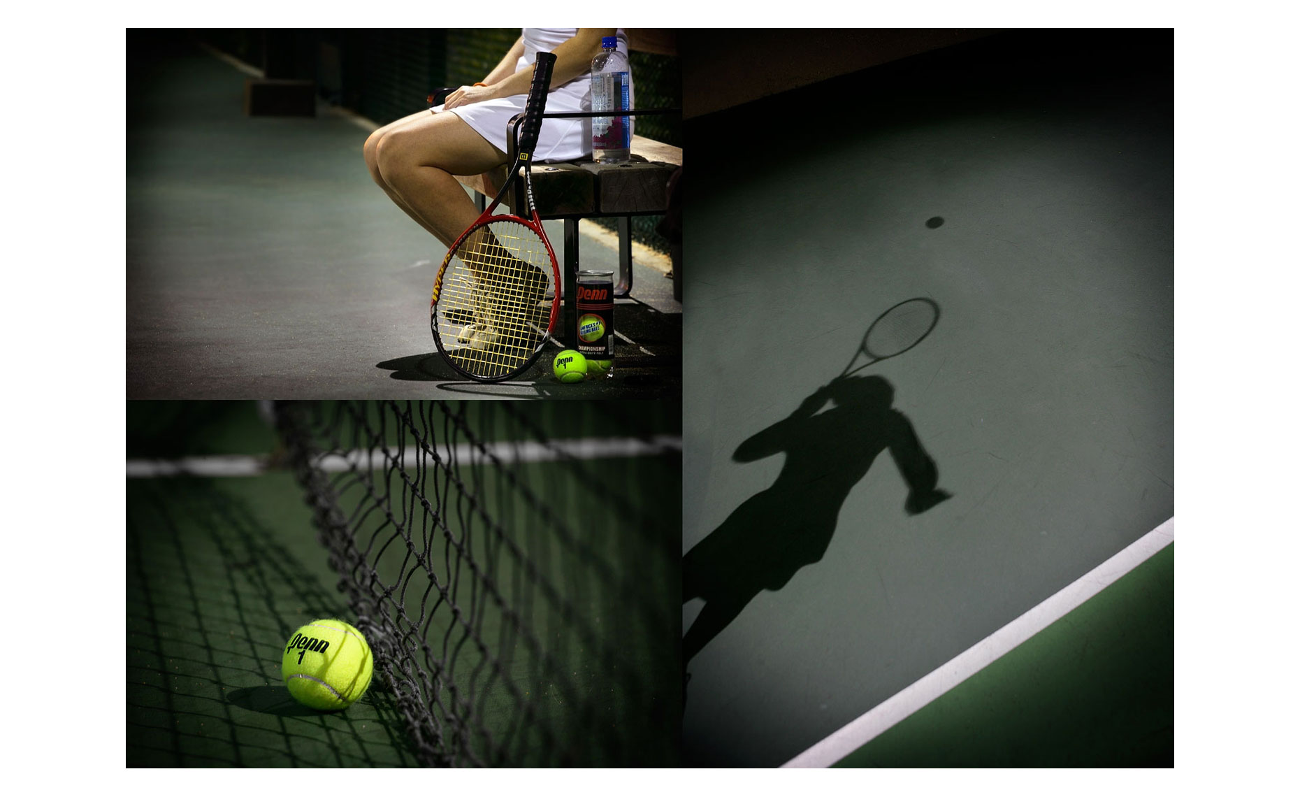 Tennis | Neil Fraser Photography | Neil Fraser Photographer