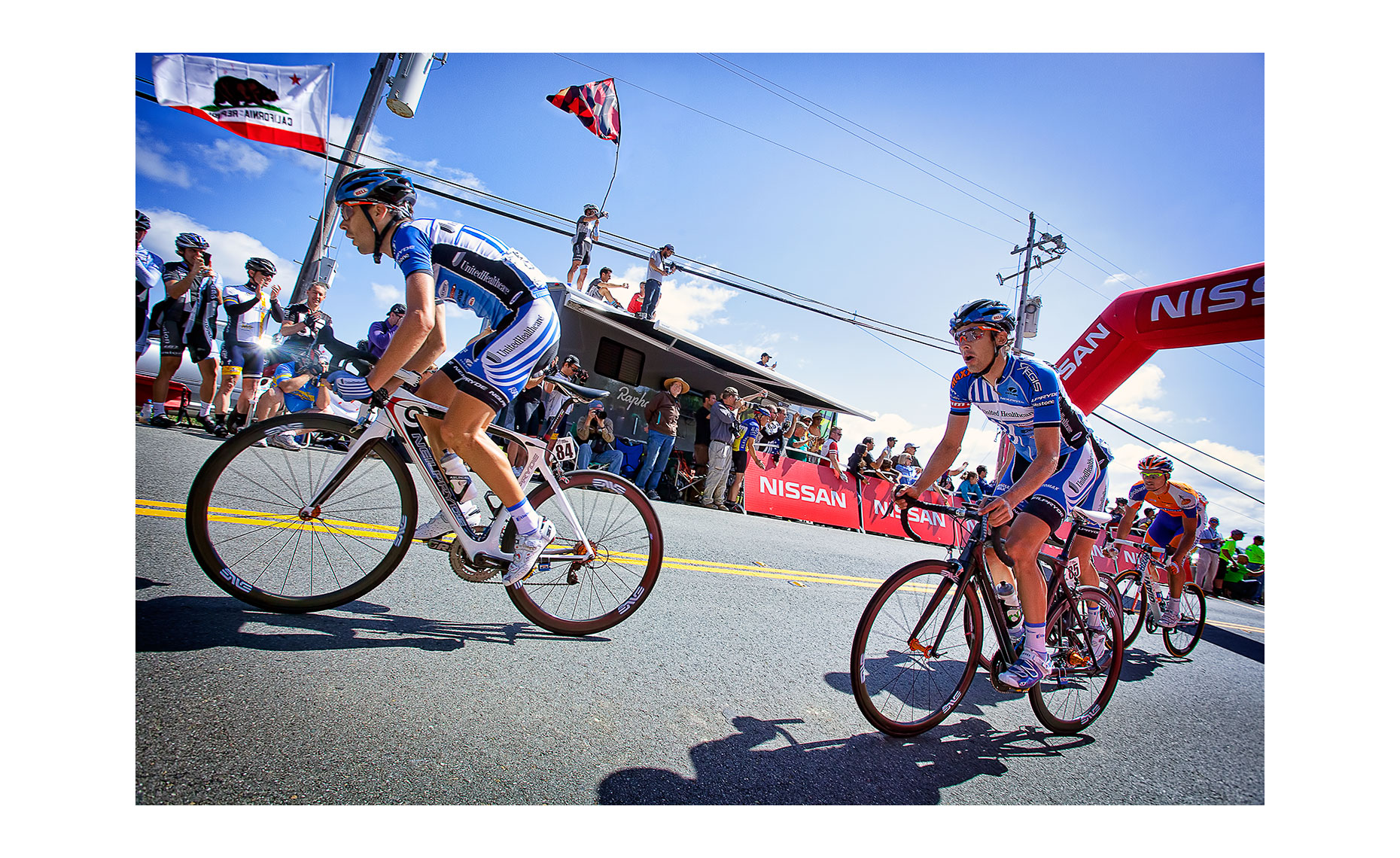 Tour of California | Cycling Photo