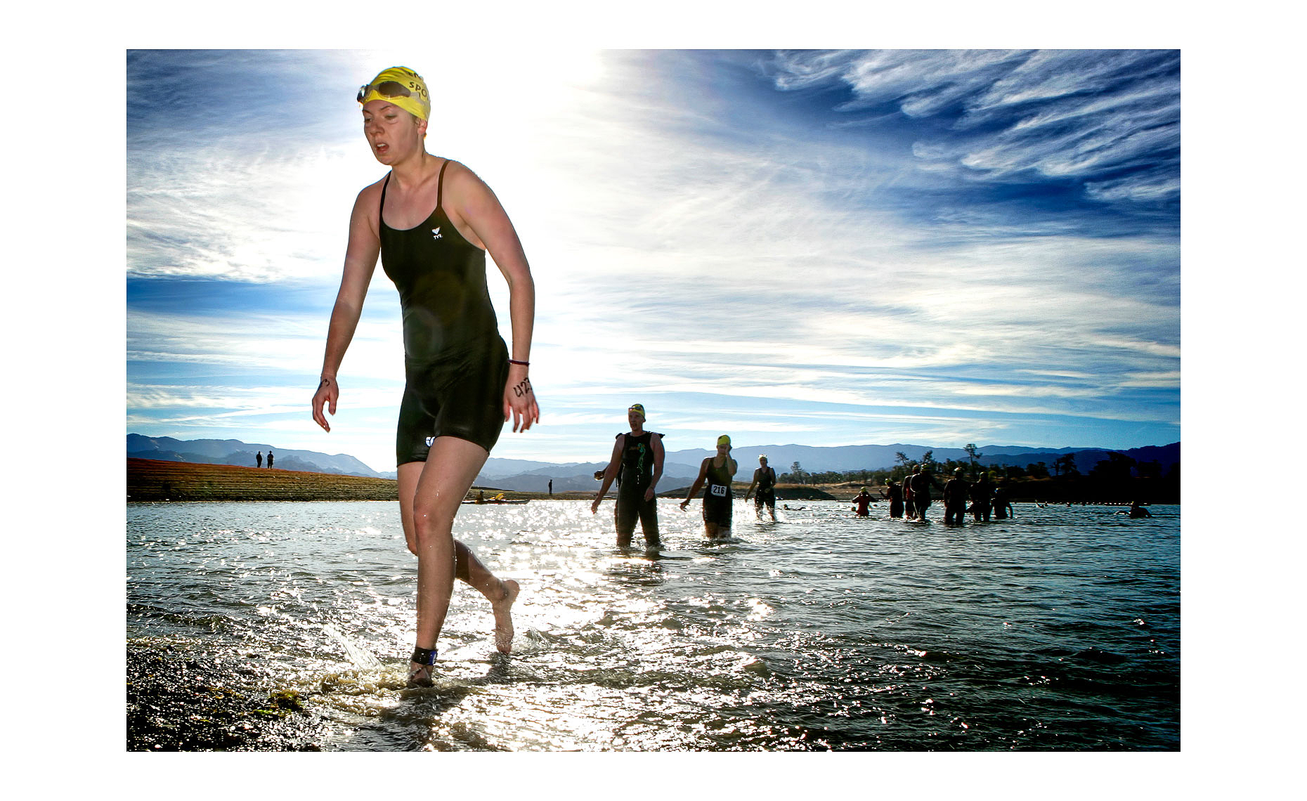 Triathlon  | Sport Photo